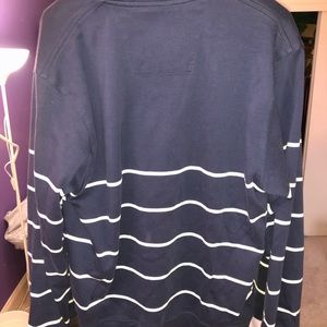Brooks Brothers 1/4 Zip Pullover - Large